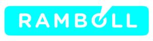 Ramboll logo Black