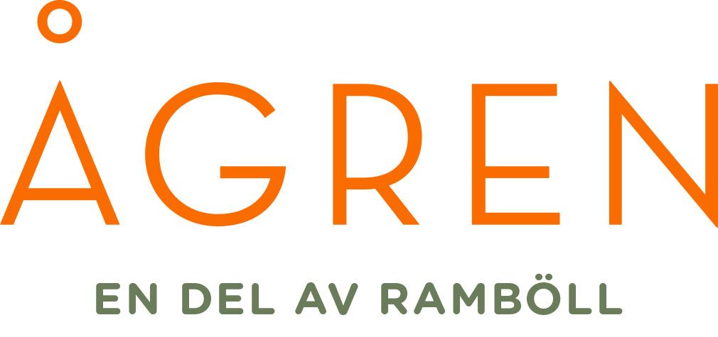 Ågren_logo_EN DEL AV RAMBÖLL_sRGB centrerad