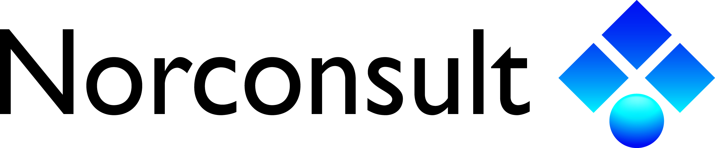 Norconsult logo Norconsult logo - farger colors