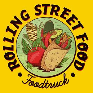 Roling Street Food