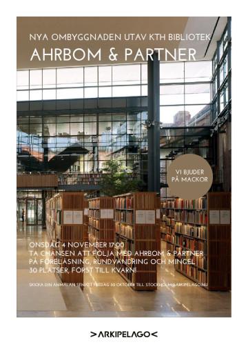 AHRBOM & PARTNER