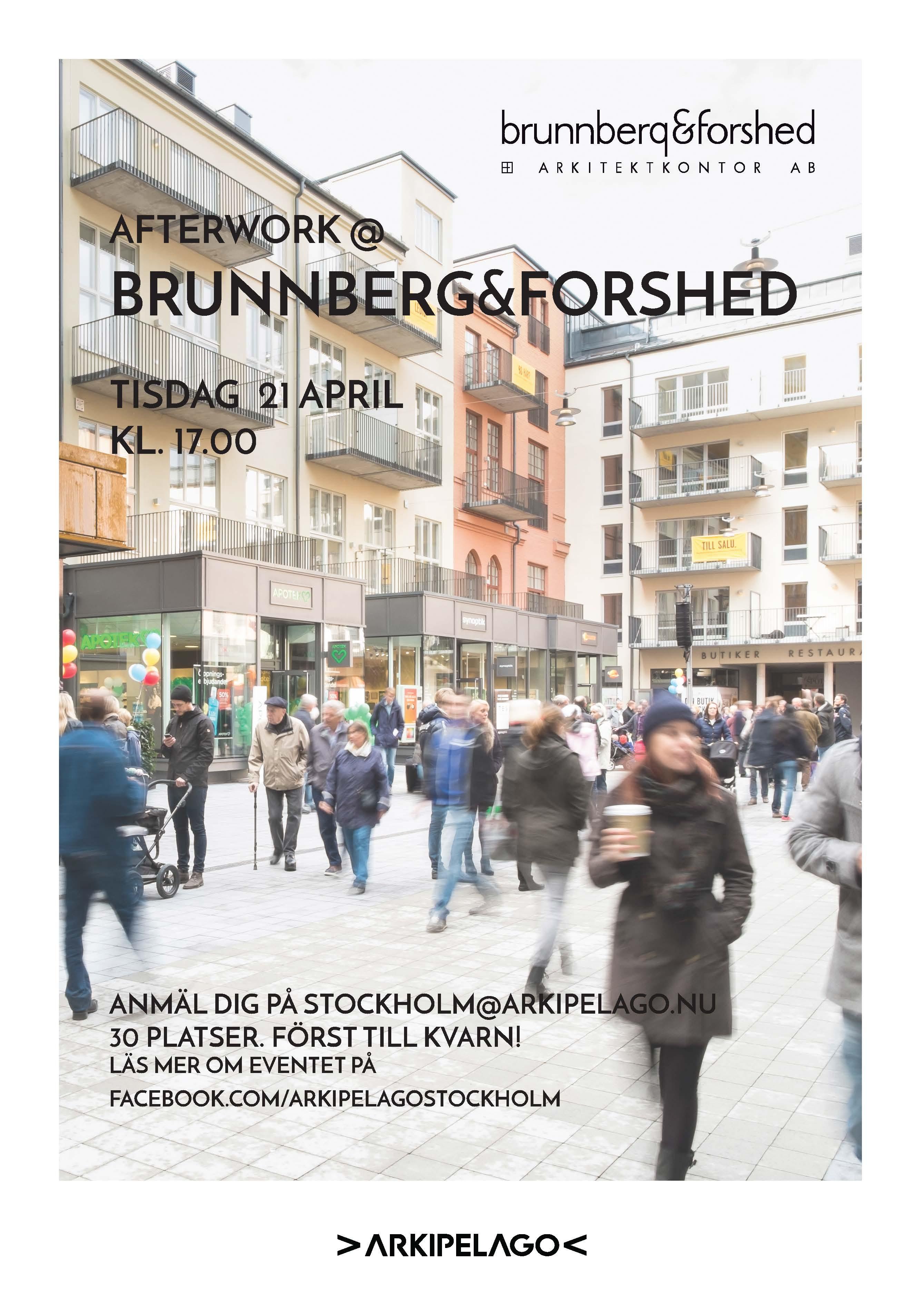Brunnberg Forshed