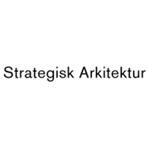 strategisk arkitektur