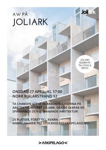 AFTERWORK JOLIARK
