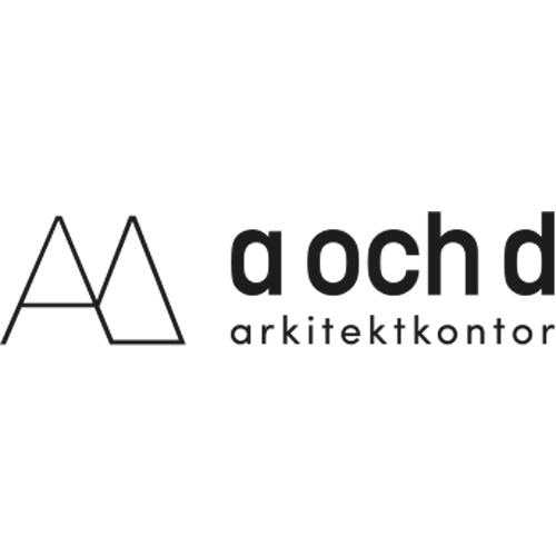 a och d arkitektkontor
